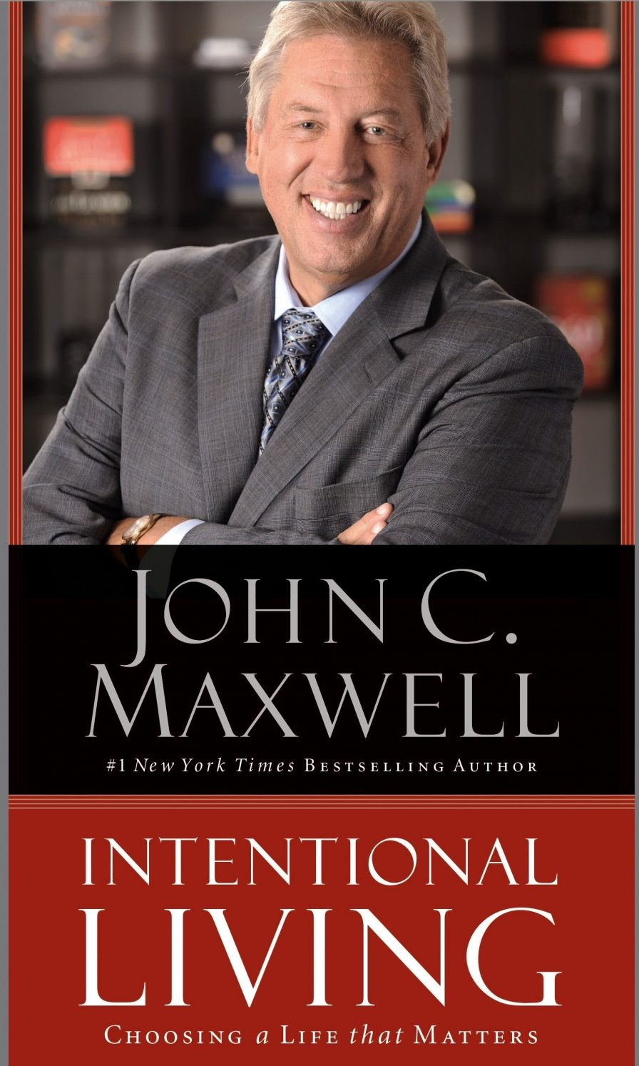Intentional Living Mastermind