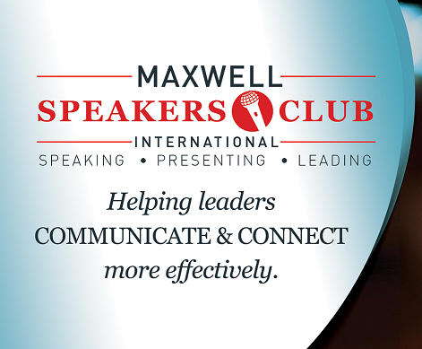 International Maxwell Speaker Club - Yearly Membership
